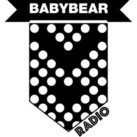 Logo of radio station Babybear Radio