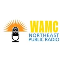 Logo de la radio WAMC 90.3 FM