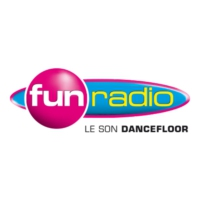 Logo of radio station Fun Radio Guadeloupe