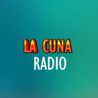 Logo de la radio lacunaradio