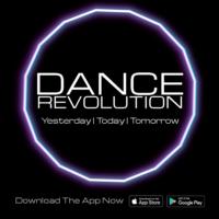 Logo of radio station Dance Revolution