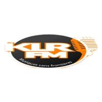 Logo of radio station Kompa Lakay Radio