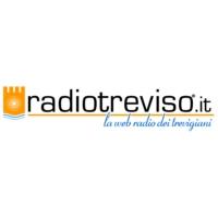 Logo of radio station Radio Treviso
