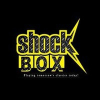 Logo de la radio Radio Shock Box