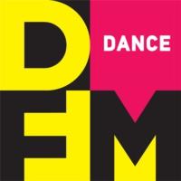 Logo of radio station DFM 101.2