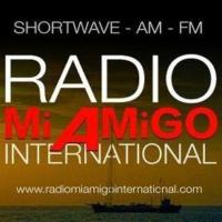 Logo of radio station Radio Mi Amigo International