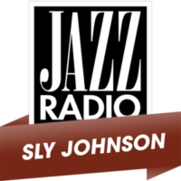 Logo of radio station Jazz Radio - Sly Johnson radio