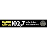 Logo of radio station Radio Gävle 102,7