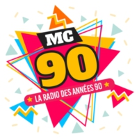 Logo de la radio MC90
