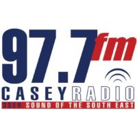 Logo of radio station 3SER