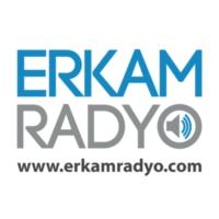 Logo de la radio Erkam Radyo