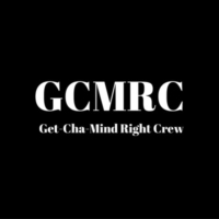 Logo de la radio Get-Cha-Mind Right Radio