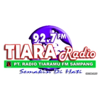 Logo of radio station Radio Tiara Fm Sampang