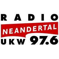 Logo de la radio Radio Neandertal