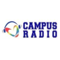 Logo of radio station CAMPUS RADIO