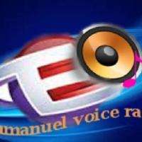 Logo of radio station Emmanuel Voice Radio