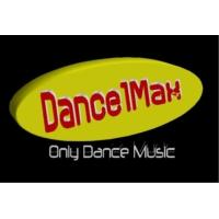 Logo de la radio Dance1Max