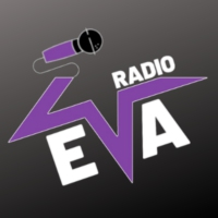 Logo of radio station Radio EVA