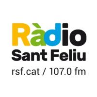 Logo de la radio Ràdio Sant Feliu