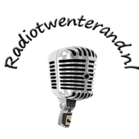 Logo of radio station Radio Twenterand