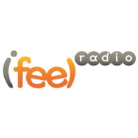 Logo of radio station iFeel Radio Greece