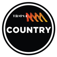 Logo de la radio Triple M Country