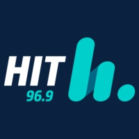 Logo of radio station hit96.9 Goulburn Valley