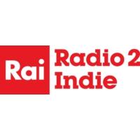 Logo de la radio Rai Radio 2 Indie