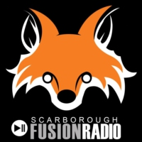 Logo of radio station CSCR Fusion Radio