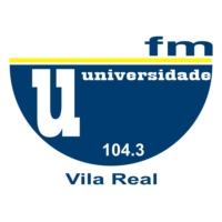 Logo de la radio Radio Universidade Marao