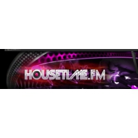 Logo of radio station Housetime FM