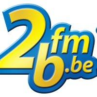 Logo de la radio 2bfm 40