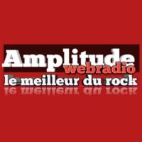 Logo de la radio Amplitude webradio