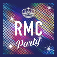 Logo de la radio RMC party