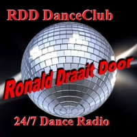 Logo de la radio RDD DanceClub NL