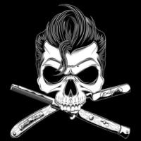 Logo de la radio recklessradio.xyz