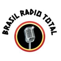 Logo de la radio Brasil Radio Total