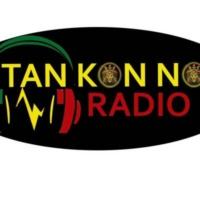 Logo de la radio RADIO TANKONNON