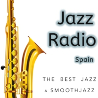 Logo de la radio Jazz Radio Spain