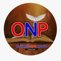 Logo de la radio ONYAME NIPA RADIO