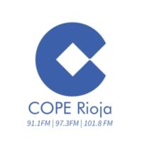 Logo de la radio COPE Logroño