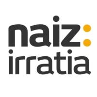 Logo de la radio Naiz Irratia