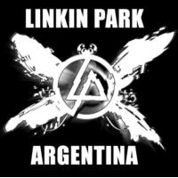 Logo de la radio Linkin Park Argentina Radio
