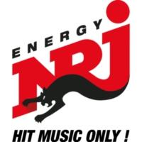 Logo de la radio ENERGY Nürnberg