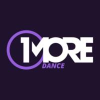 Logo of radio station 1MORE Dance