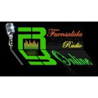 Logo de la radio Fuensalida Radio