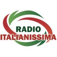 Logo de la radio Radio Italianissima