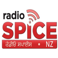 Logo of radio station Radio Spice 88 FM