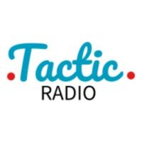 Logo of radio station Tactic Radio