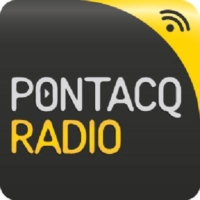 Logo of radio station Pontacq Radio